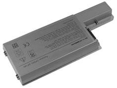 Dell XD736 battery