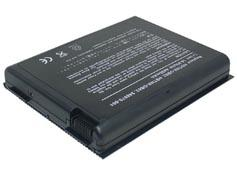 Hp compaq HSTNN-DB02 battery