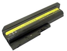 IBM ThinkPad T60p 6374 battery