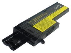 IBM ThinkPad X60s 2507 battery