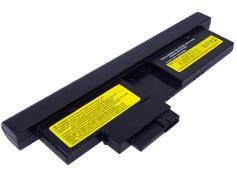 Lenovo ThinkPad X200 Tablet 7453 battery
