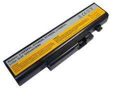 Lenovo IdeaPad Y470N battery
