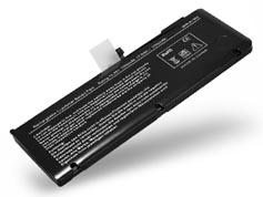 Apple Macbook Pro MC723LL/A battery