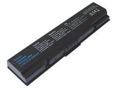 Toshiba Equium A200 series battery