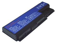 Gateway MD7801u battery