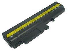 IBM ThinkPad T40p 2687 battery