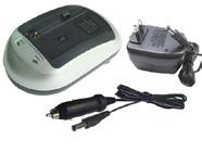 Canon XF300 battery charger