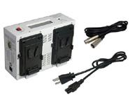 Sony BVP-50 battery charger