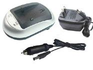 Sony CCD-TR76 battery charger