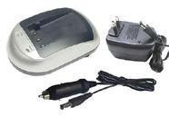 Canon IXY D30 battery charger