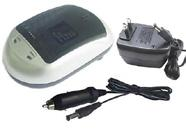Canon Elura 10 battery charger