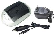 Canon ZR battery charger