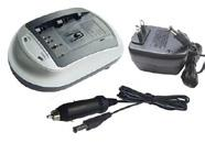 Canon EOS-20D battery charger