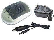 Canon ZR100 battery charger