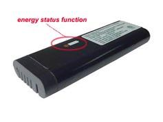 Canon Notebook k229 Series battery