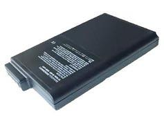 Clevo PortaNote 982G battery