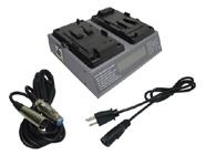 Sony BVW-400P(With BKW-L601 or BKW-L601/2 Battery Adaptor) battery charger