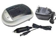 Fujifilm Finepix J50 battery charger