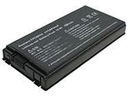 Fujitsu LifeBook N3510 Series battery
