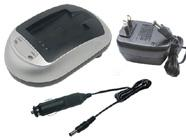 Sony Cyber-shot DSC-T200/B battery charger