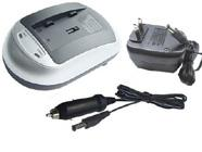 Sony Cyber-shot DSC-P20 battery charger
