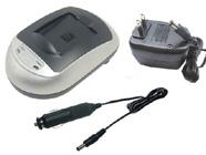 Canon Digital IXUS 40 battery charger