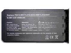 Dell Inspiron 1200 battery