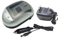 Sony DCR-IP5 battery charger