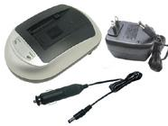 Sony DCR-HC40W battery charger