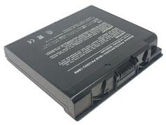 Toshiba PA3250U battery