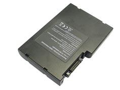 Toshiba Dynabook Qosmio F30/690 Series battery