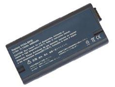 Sony VAIO PCG-GR390 battery
