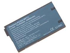 Sony VAIO PCG-F807K battery