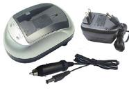 Fujifilm FinePix F401 Zoom battery charger