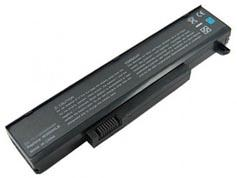 Gateway P-6300 Series battery