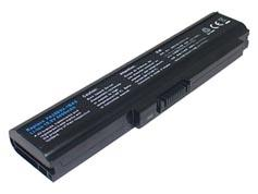 Toshiba Equium U300 Series battery