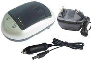 Jvc GR-DX67 battery charger