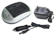 Jvc GR-DVF21 battery charger
