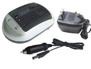 Jvc CU-VH1 battery charger