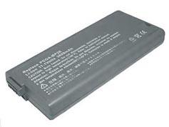 Sony VAIO PCG-GR9E battery